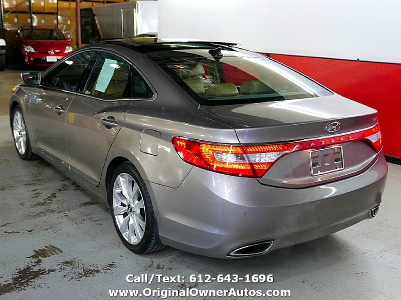 Hyundai Azera 2012 price $12,995