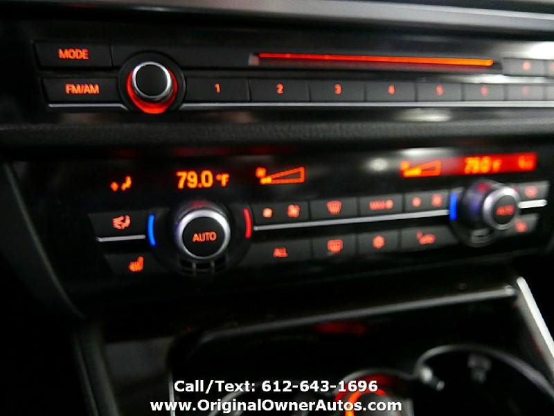 BMW 5-Series 2011 price $9,495