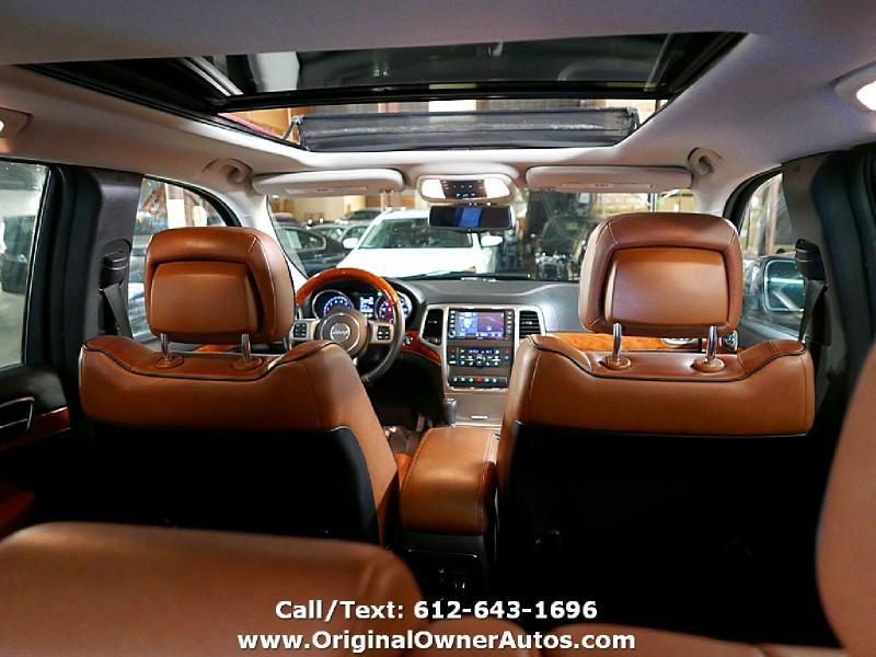 Jeep Grand Cherokee 2013 price $16,995