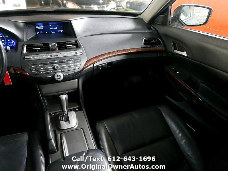Honda Accord Crosstour 2010 price $10,495