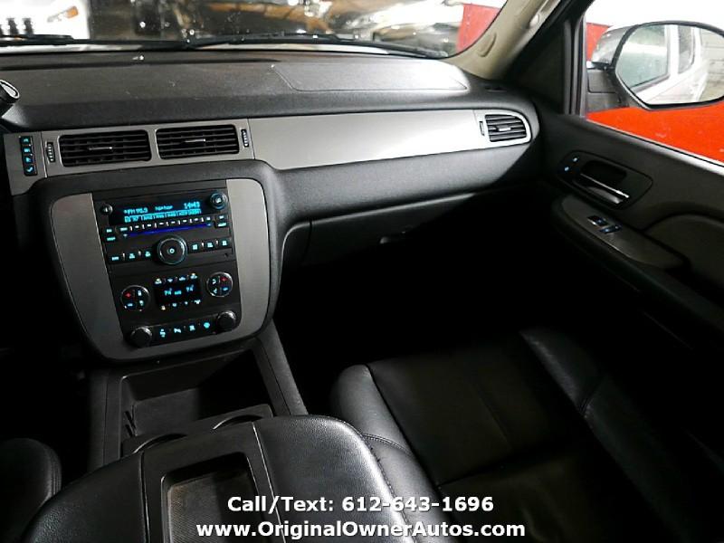 Chevrolet Avalanche 2008 price $9,495