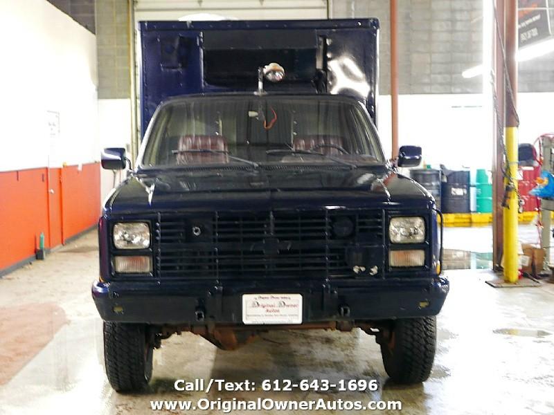 Chevrolet M1010 1985 price $8,995