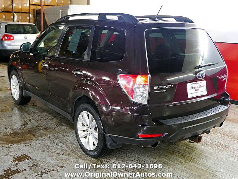 Subaru Forester 2013 price $8,995