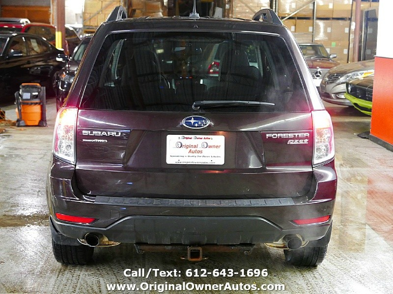 Subaru Forester 2013 price $9,495
