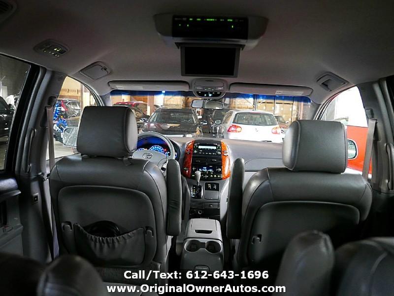 Toyota Sienna 2007 price $6,995