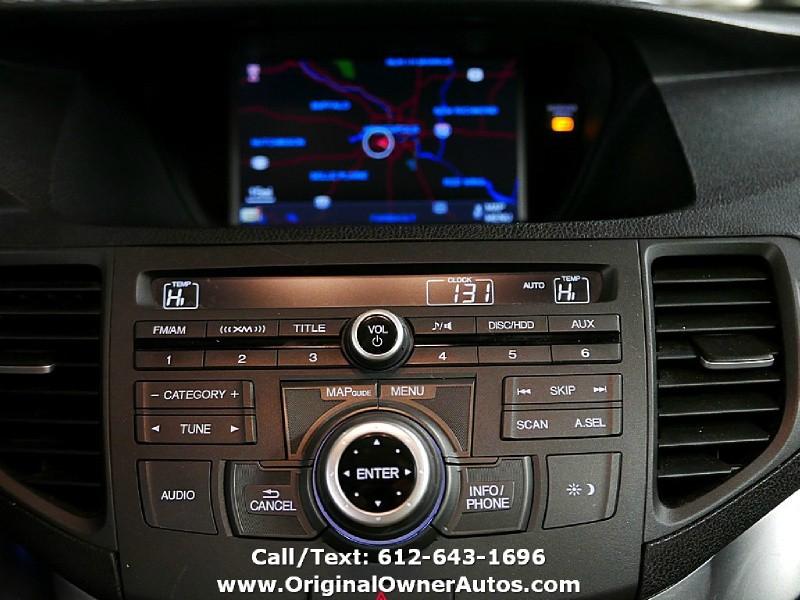 Acura TSX Sport Wagon 2011 price $13,995
