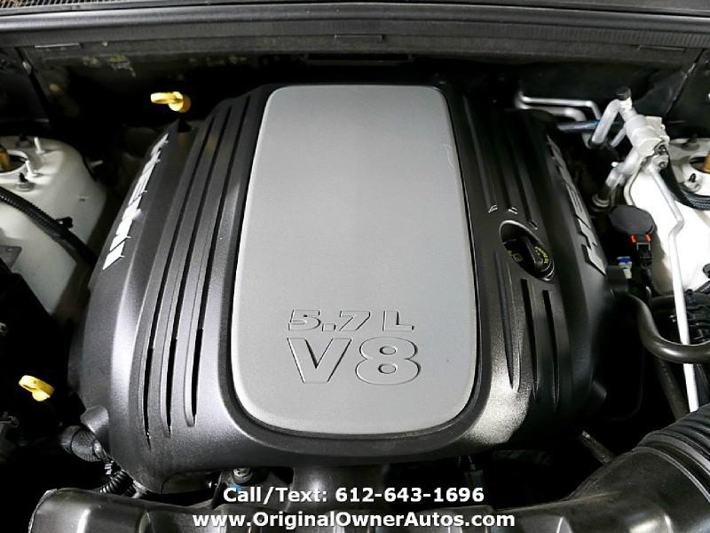 Jeep Grand Cherokee 2011 price $18,995