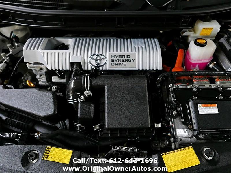 Toyota Prius 2014 price $8,995