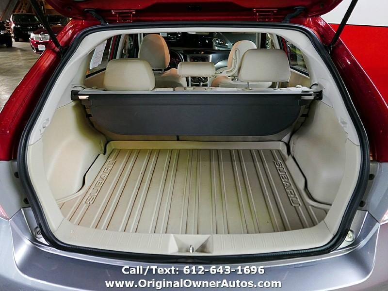 Subaru Impreza Wagon 2010 price $9,995
