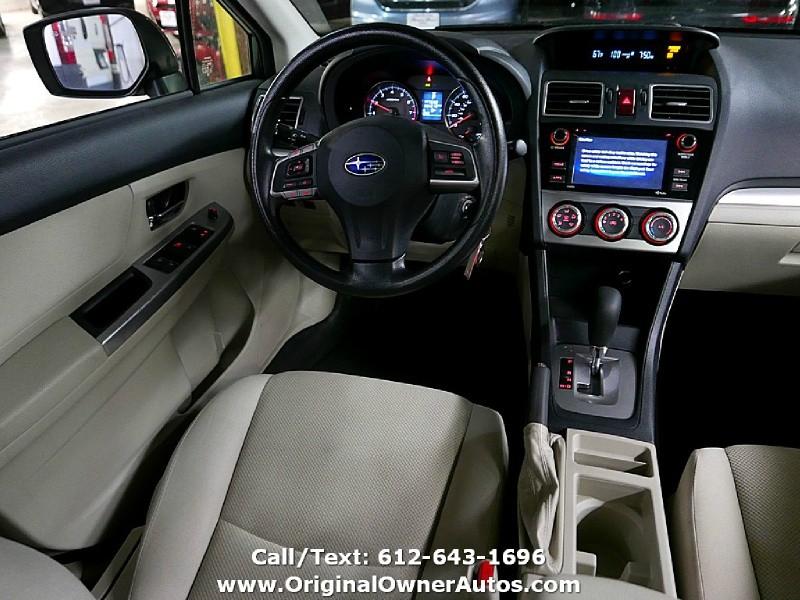 Subaru Impreza Wagon 2016 price $12,995