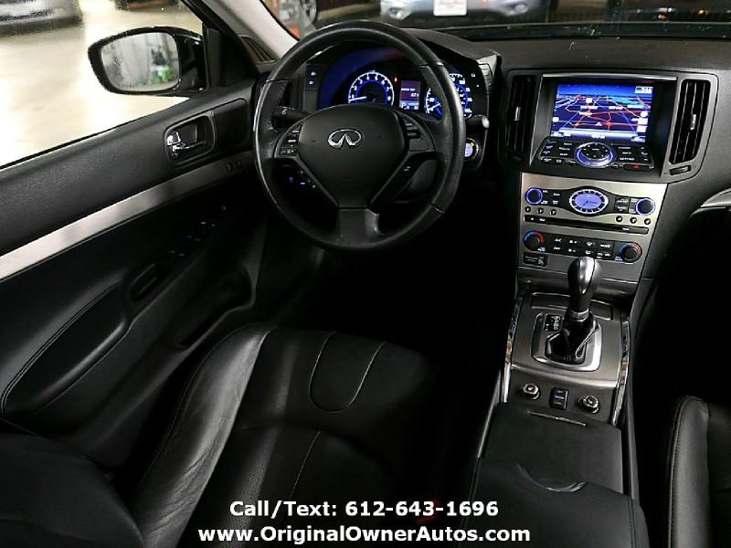 Infiniti G37 Sedan 2013 price $10,995