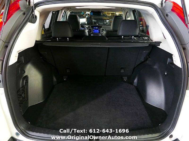 Honda CR-V 2016 price $21,995