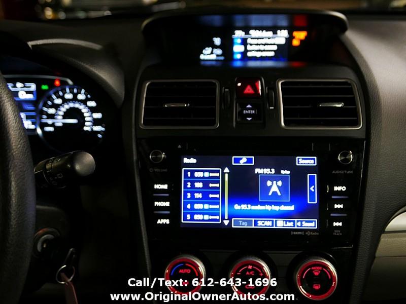 Subaru Forester 2017 price $16,995