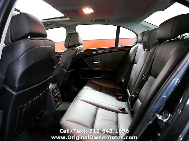BMW 5 Series 2008 price $7,995