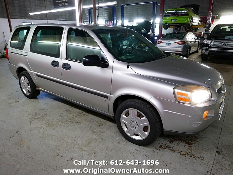 Chevrolet Uplander 2008 price $5,495