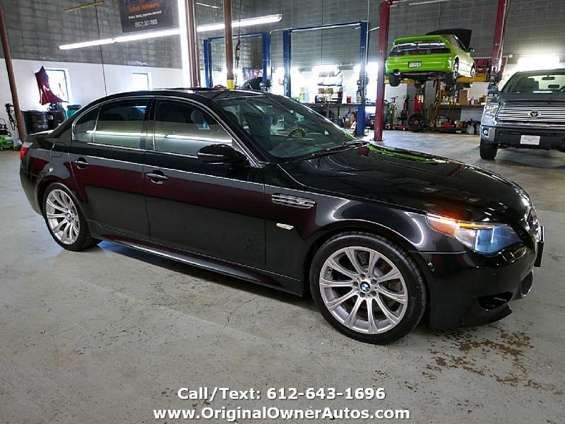 BMW 5-Series 2006 price $14,995