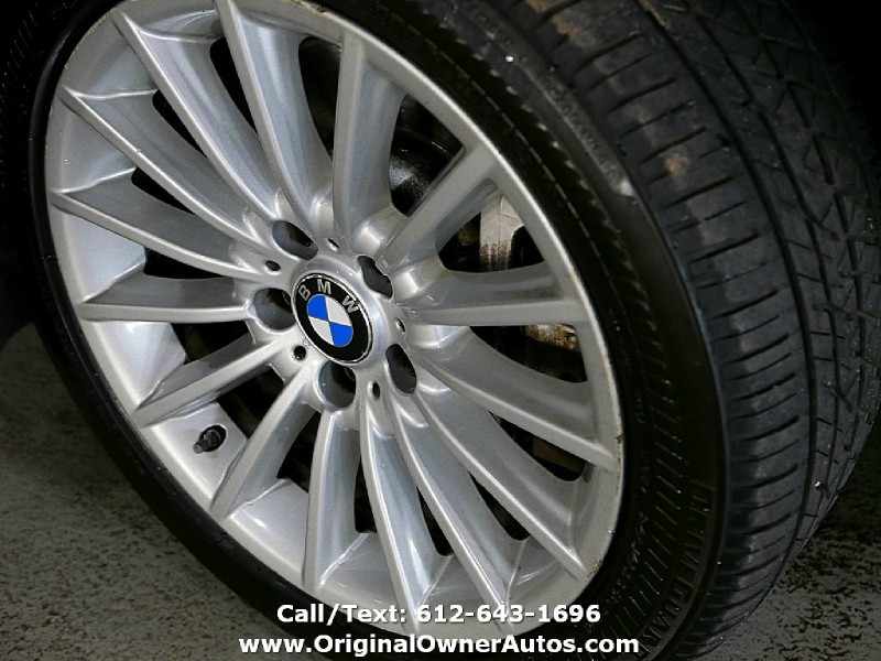 BMW 5 Series 2013 price $17,995