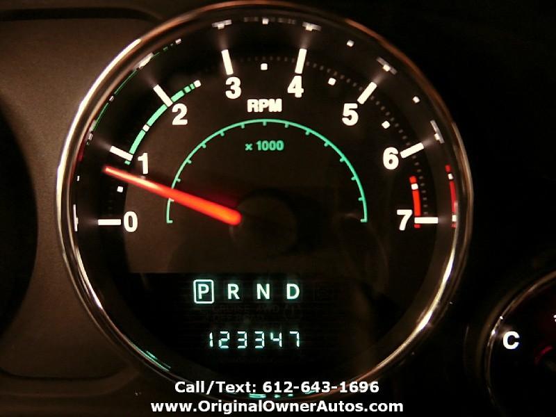 Jeep Wrangler Unlimited 2013 price $20,995