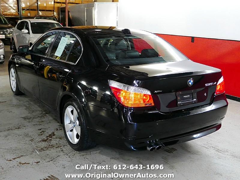 BMW 5 Series 2007 price $6,995