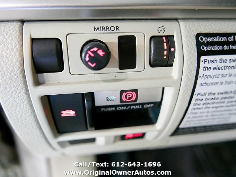Subaru Outback 2010 price $5,995