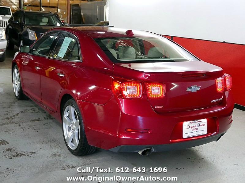 Chevrolet Malibu 2014 price $10,995