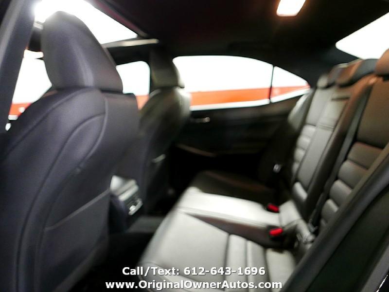 Lexus IS 250 2015 price $23,495