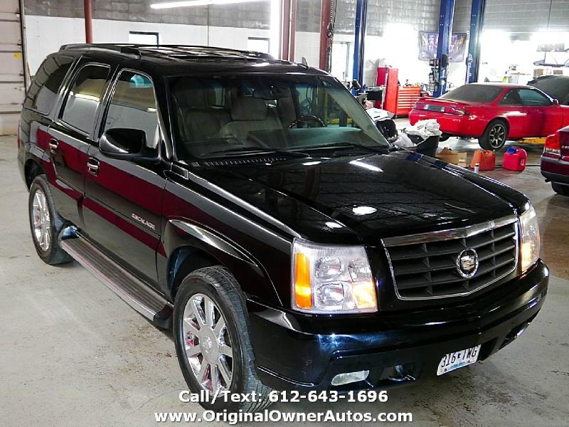 Cadillac Escalade 2006 price $9,995