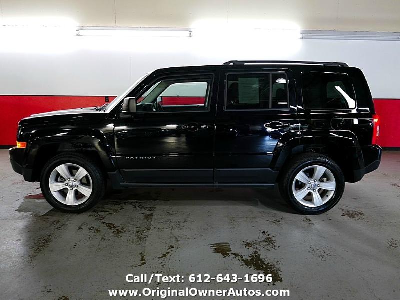 Jeep Patriot 2016 price $14,995