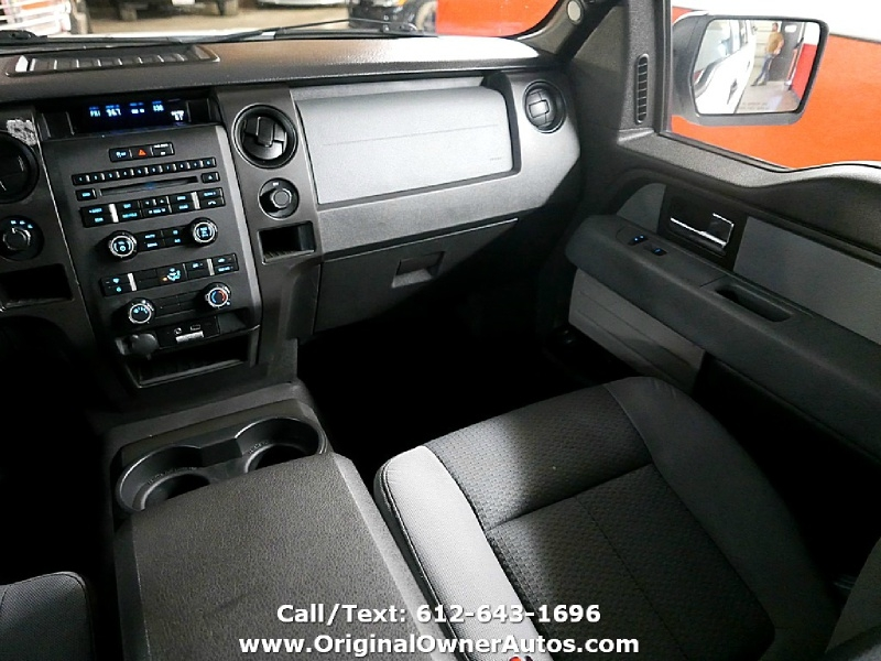 Ford F-150 2013 price $7,495