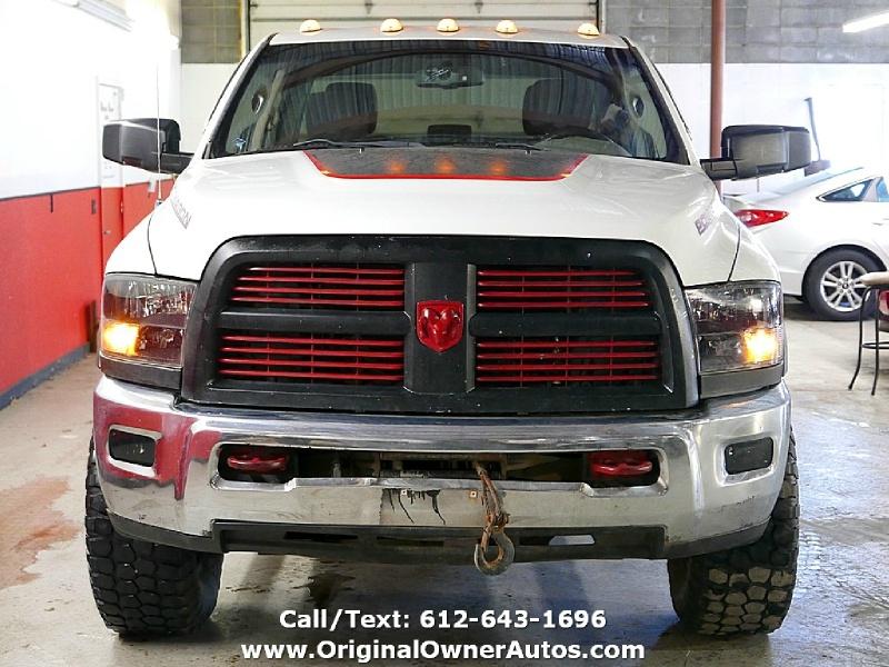 RAM 2500 2012 price $14,495