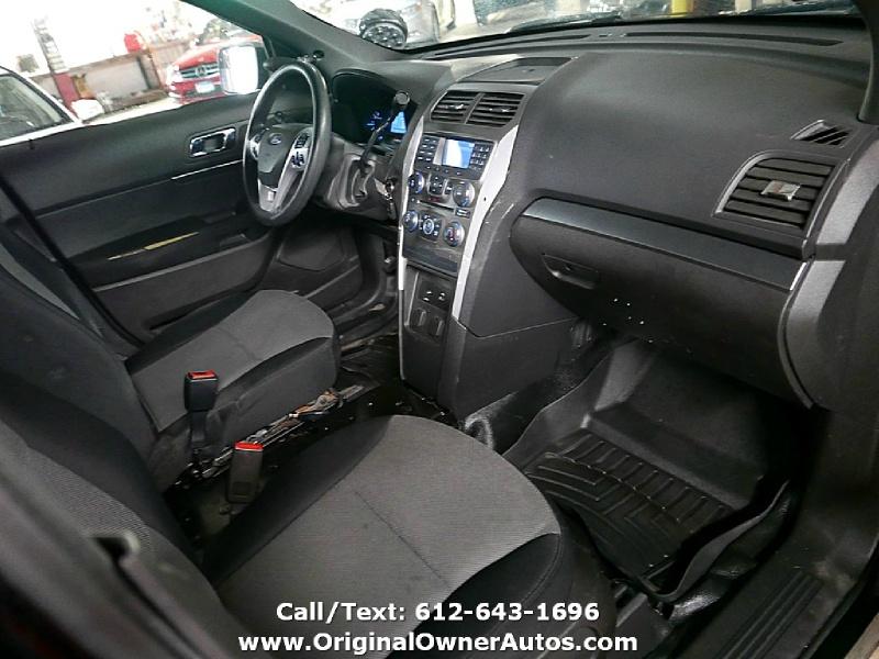 Ford Utility Police Interceptor 2014 price $9,995