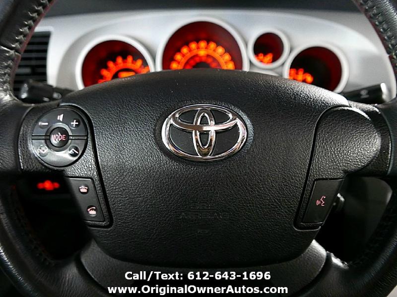 Toyota Tundra 2007 price $8,995