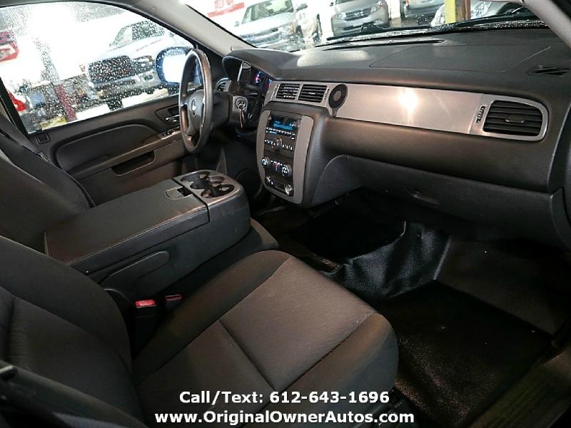 Chevrolet Tahoe 2011 price $9,995