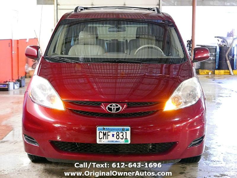 Toyota Sienna 2008 price $6,995