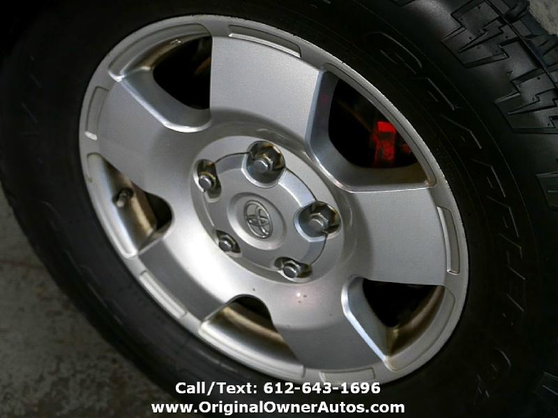 Toyota Tundra 4WD Truck 2011 price $15,995