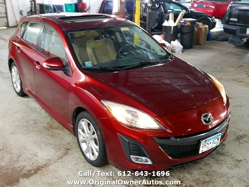 Mazda Mazda3 2010 price $7,995