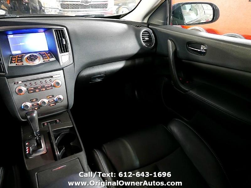 Nissan Maxima 2012 price $8,995