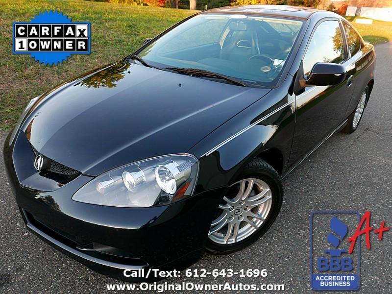 Acura RSX 2006 price $5,995