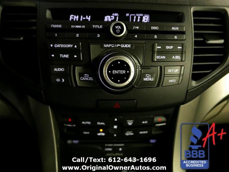 Acura TSX 2009 price $6,995