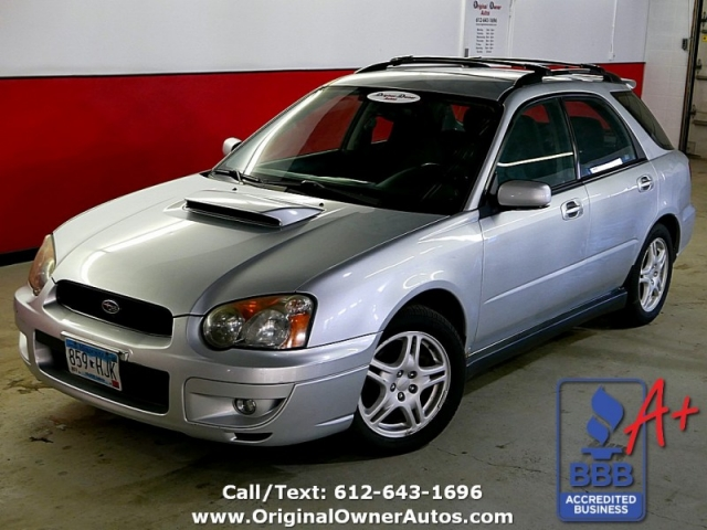 2004 subaru impreza wrx wagon 5spd manual 136k tbelt done rh originalownerautos com 2004 subaru impreza wrx sti repair manual 2004 subaru impreza wrx sti owner's manual