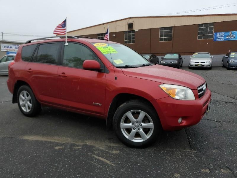 Toyota RAV4 2008 price $7,400