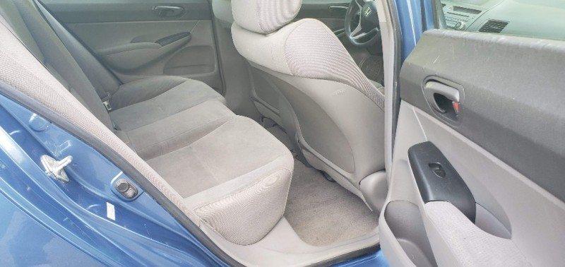 Honda Civic Sdn 2009 price $4,795