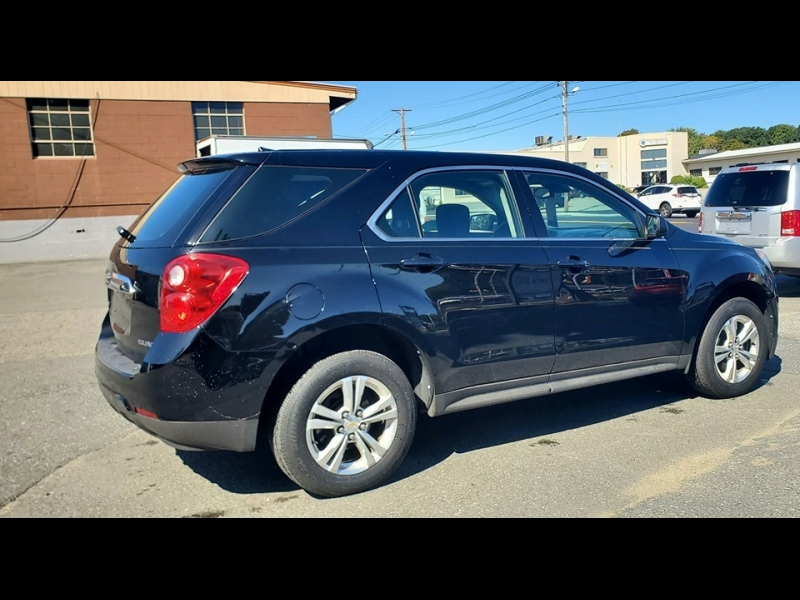 Chevrolet Equinox 2012 price $5,695