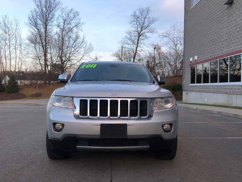 Jeep Grand Cherokee 2011 price $13,495