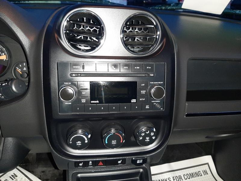 Jeep Patriot 2014 price $10,100
