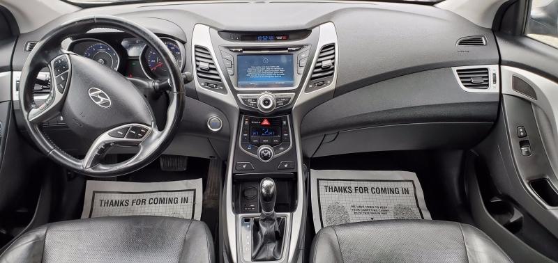 Hyundai Elantra 2014 price $7,995