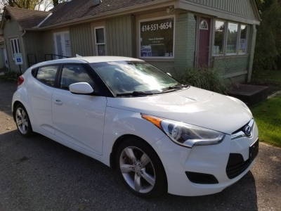 2012 Hyundai Other 3dr Cpe Auto w/Gray Int