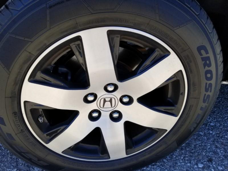 Honda Ridgeline 2014 price $16,999