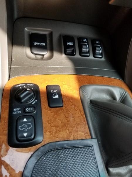 Lexus GX 470 2007 price $12,999