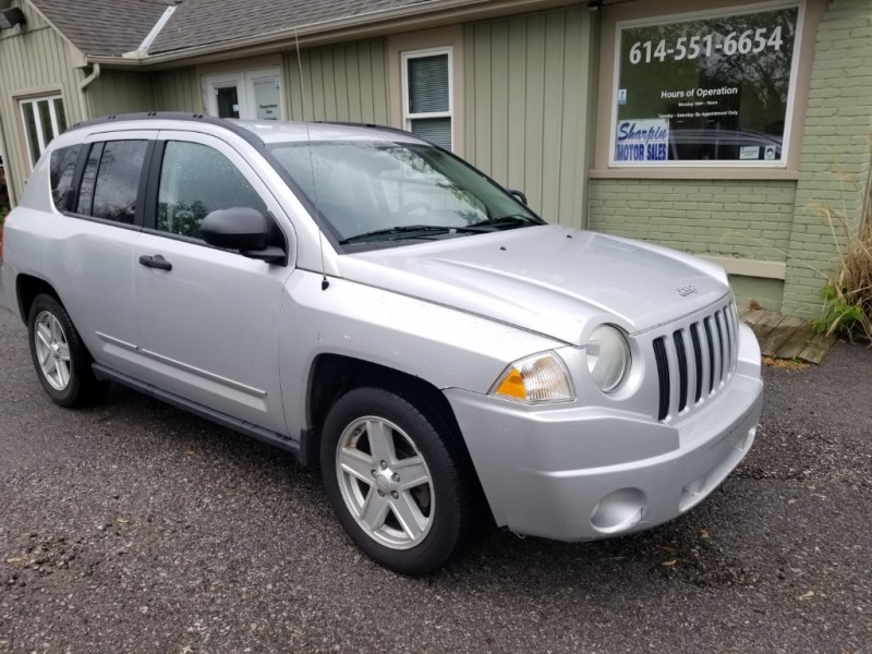 Jeep Compass 2009 price $6,899